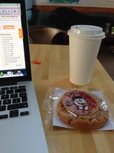 Sip Cafe Chicago Wifi | Vegan Nom Noms