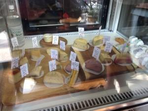 Dr. Cow Vegan Cheese Shop | Vegan Nom Noms
