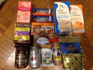 American Vegan Food Haul | Vegan Nom Noms